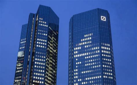 sede deutsche bank la fiscal 237 a alemana demanda a empleados de deutsche bank