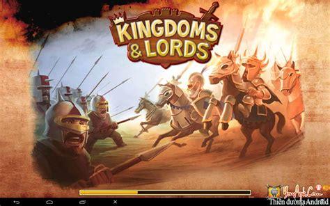 kingdom lord mod game kingdoms lords v1 5 2n mod tiền game x 226 y dựng đế chế