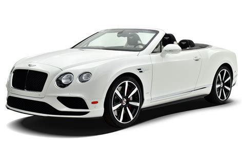 2017 white bentley convertible 2017 bentley continental gt v8 s convertible