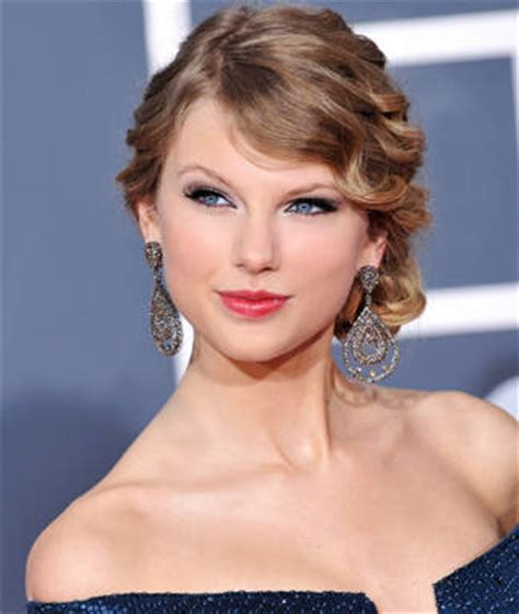 taylor swifts hairstyles
