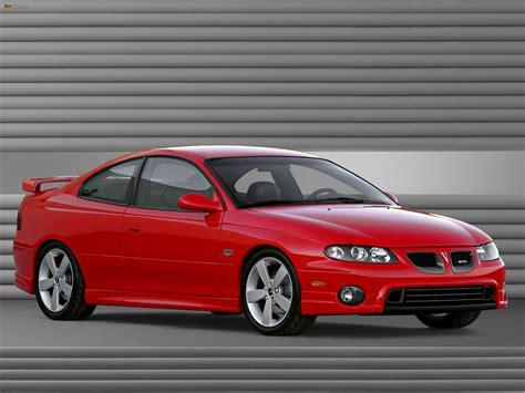 pontiac gt 2003 pontiac gto autocross soncept 2003 wallpapers 2048x1536
