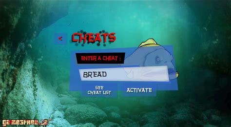 feed us 2 feed us 5 hacked cheats hacked free games