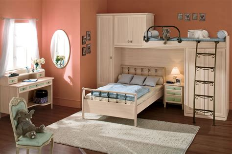 Kid Bedroom Designs Kid S Rooms From Russian Maker Akossta