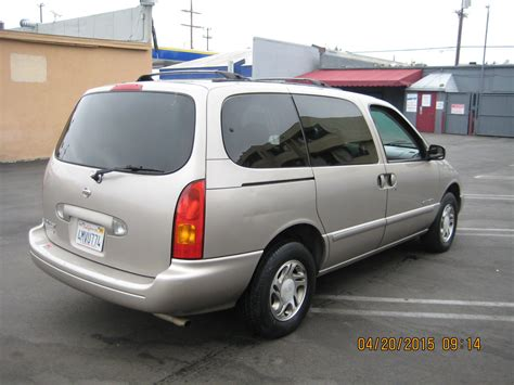 nissan minivan 2000 2000 nissan quest engine 2000 free engine image for user