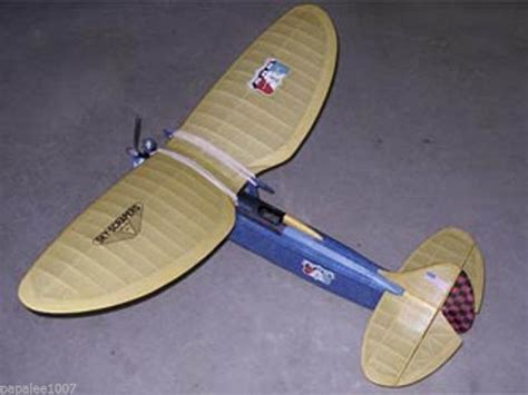 tornado radio controlled boats tornado by paul plecan old time 30 quot free flight 1946