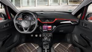 Opel Corsa Interior New Opel Corsa For Sale 2018 Opel Corsa At Sandyford Motors