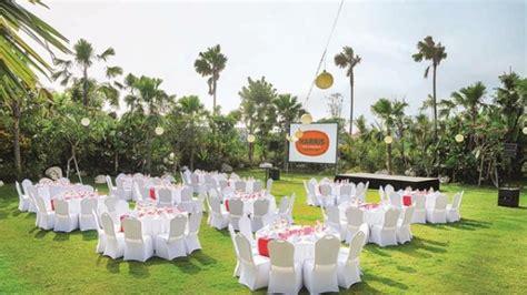 Paket Wedding Restaurant Bandung by Wedding Package Ala Harris Hotel Sunset Road Bali Hanya