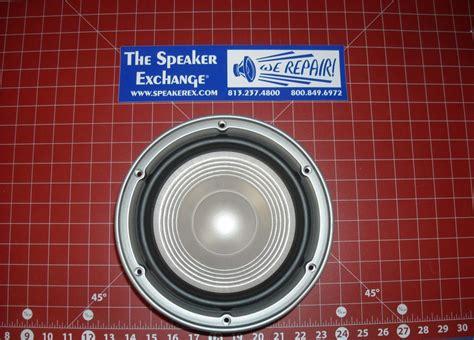 Speaker Jbl 8 jbl n28 n38 8 quot woofer 335469 001 speaker exchange