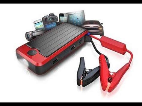 Powerbank V 7200mah Free Jump Starter testimonial of powerall car battery jump starter and