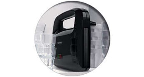 philips daily collection sandwich maker hd2393 92 hitam
