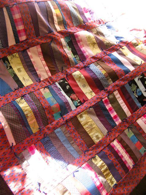 hermes tie quilt patwig s