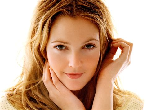 Drew Barrymore Is The Most Beautiful by Top 10 Most Beautiful In The World 2018