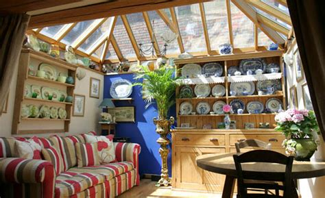 deal room bed and breakfast in deal kent gleaners cottage