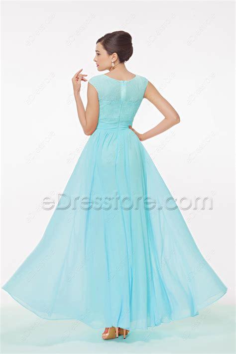 light blue sleeve dress light blue prom dress with sleeves imgkid com the