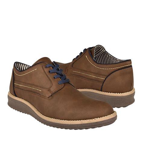 zapatos mexicanos para hombre zapatos casuales stylo 209 suede cafe 339 00 en