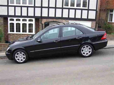 Auto Elegance by 2003 53 Mercedes C200 Kompressor 2 0l Auto Elegance