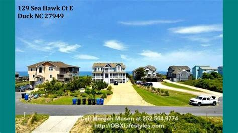 cottage duck nc 17 best images about 5 bedroom semi oceanfront home for