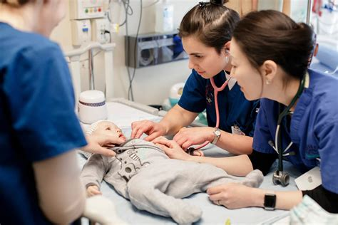 nursing school with nursing future students