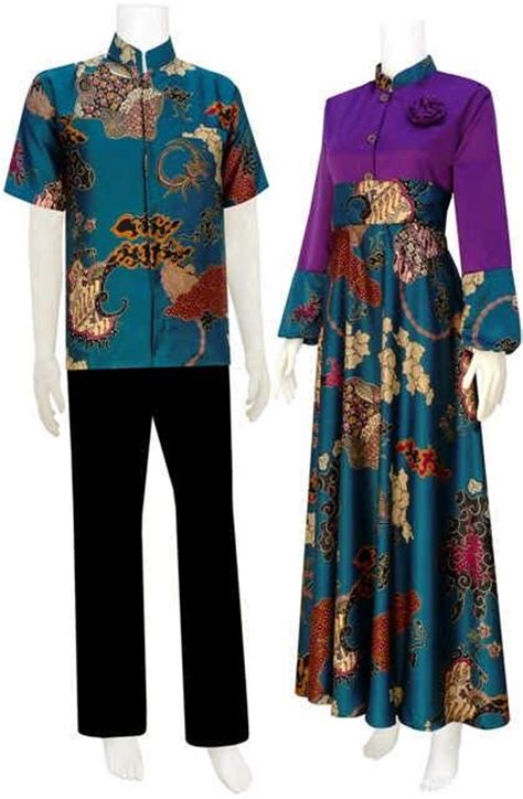Gamis Batik Wanita Ukuran Xl 14 Best Images About Batik On Day Dresses