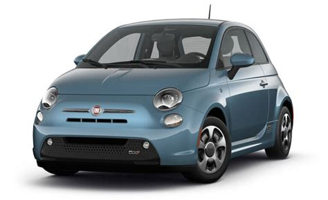 electric car fiat fiat electric car 2018 2019 car release and reviews