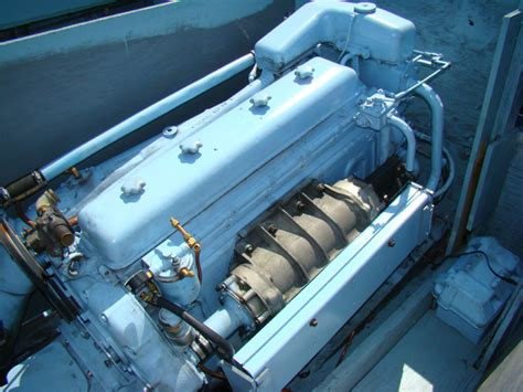 delco remy division the normandy invasion - Higgins Boat Engine
