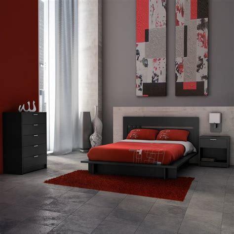 stellar home queen platform customizable bedroom set 50 best bedroom images on pinterest