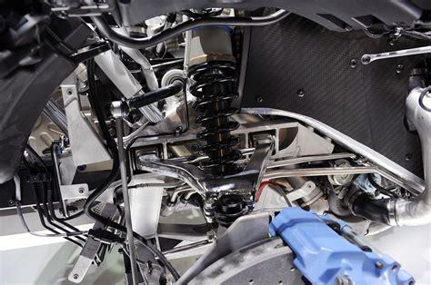 bugatti veyron suspension system fotos bugatti veyron grand sport fotos de detalles mecanicos