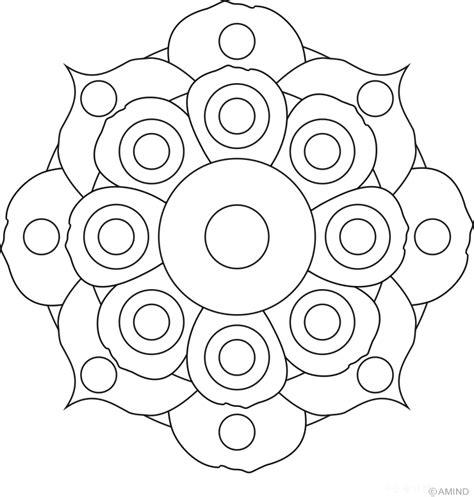 free mandalas coloring gt flower mandalas gt flower mandala mandala printable designs google search mandaly