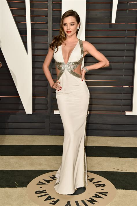 Vanity Fair 75266 by Sports Illustrated And S Secret Models Dominated The Vanity Fair Oscars