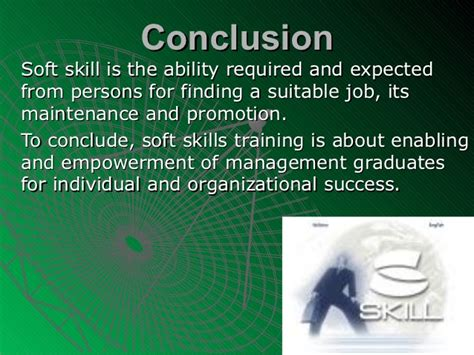 Mba Soft Skills by Soft Skills For Mba S