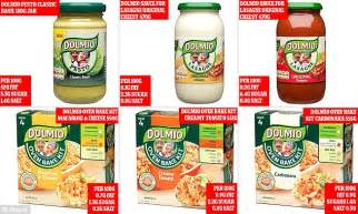 Jamie Oliver Mac And Cheese as dolmio admits its sauces are high in sugar and fat we