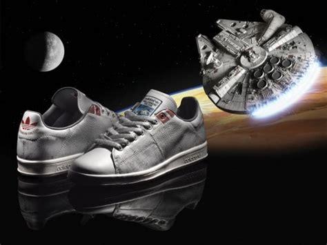 adidas yoda boat shoes adidas goes geek 2010 star wars edition sneakers bit