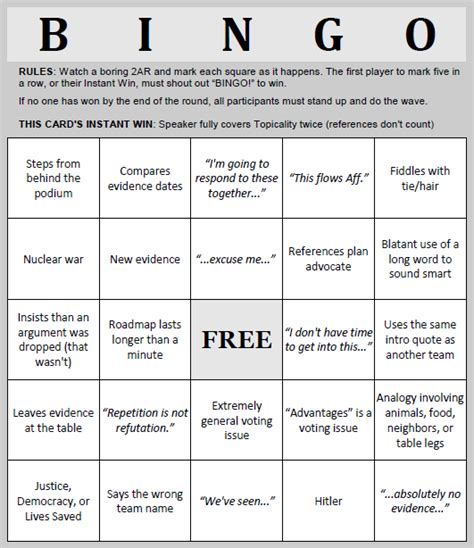 printable bingo instructions bingo rules how to play