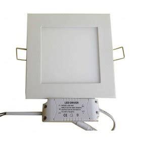 Taff Led Panel Light 18w Color Temp 6000k 1620 Lumens Syw Lpl 18wscw Lu Led Spektrum Audio Diy White Jakartanotebook
