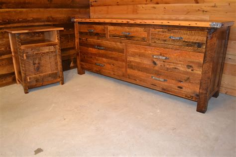 Handcrafted Wood Bedroom Furniture - handcrafted custom built wood furniture enterprise wood