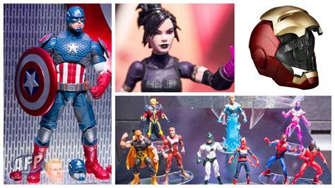 the figure archive marvel legends archives actionfigurepics