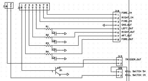 jazzy power chair wiring diagram wiring diagram schemes