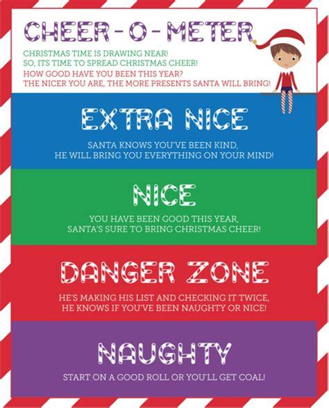printable christmas elf reward chart pimp your elf on the shelf free printables take it