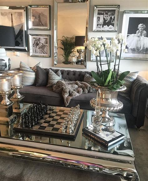 Living Room Ideas Instagram 1000 Ideas About Coffee Table Decorations On