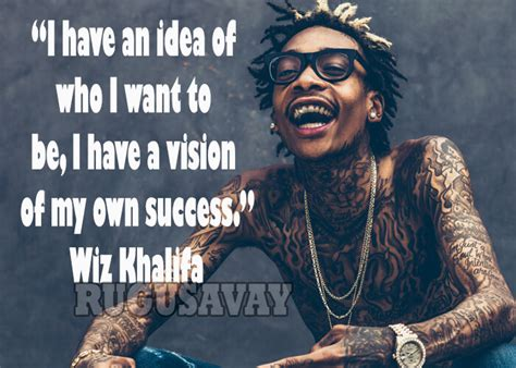 best wiz khalifa quotes wiz khalifa quotes with pictures