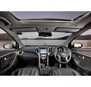 2012 Hyundai I30 Premium Interior