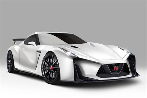 gtr r36 next generation nissan gt r r36 concept car motor