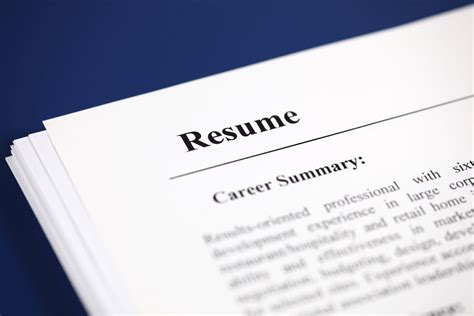 Summary In Resume by What Is A Summary Of Qualifications On A Resume