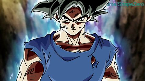 imagenes goku migatte no gokui hd goku migatte no gokui by goku8132hd on deviantart