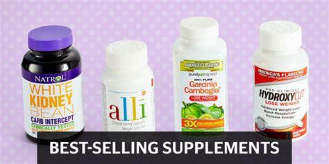 best diet supplements for weight loss best selling weight loss supplements 4 try 4 diet