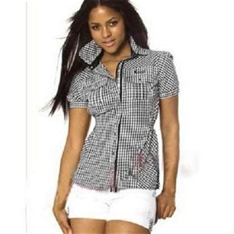 Sense Combined Dress Chiffon Shirt With Floral Motif world fashion center are also beautiful when