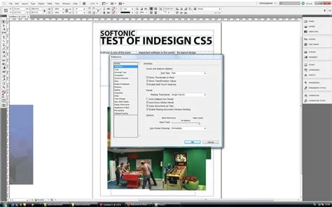 layout o design da página impressa download adobe indesign cc download