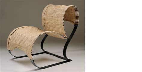 Cabinet Eckert by Woven Chair