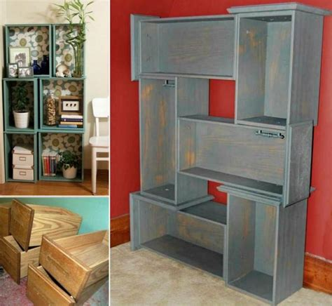 Turn Shelves Into Drawers by 17 Best Images About Hobbies Creative Ideas Diy On