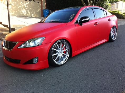 red lexus truck ca 2006 lexus is250 manual show car clublexus lexus